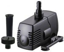 Hampton Water Gardens 160 GPH Pump & Fountain Head Kit