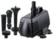 Hampton Water Gardens 1,000 GPH Pump & Fountain Head Kit
