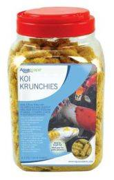Aquascape Koi Crunchies - (2) 400 G.