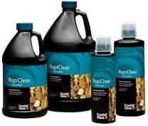 Crystall Clear RapiClear - 1 Gallon