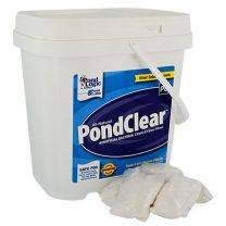 Pond Logic Pond Clear - 12 Packets