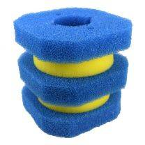 ProEco Products Foam Pad Set for CPF-2000 & EZ-PRESS 3000 Pressure Filters