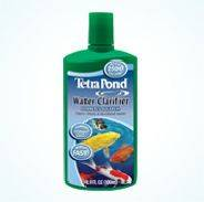 Tetra Pond Water Clarifier - 250 ml