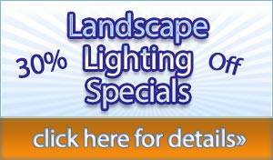Landscape Lighting Specials Link